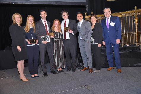 St. John's and ABI Host Nation's Premier Bankruptcy Moot Court Competition
