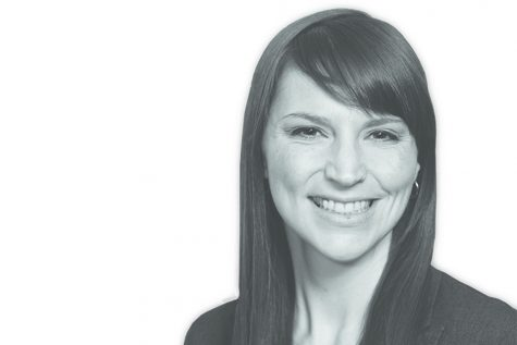 From Coast to Coast Rachel Stoian '09L, '10LL.M. Finds Success as a Bankruptcy Lawyer