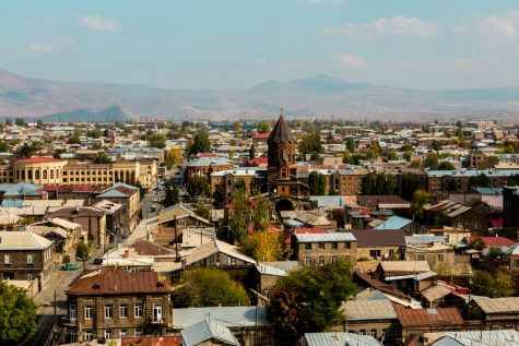 """Revisiting the """"Armenian Question"""""""