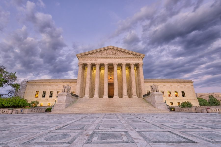 The Roberts Court Attempts a Compromise