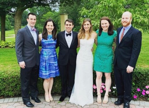 Pando-Pickel Wedding
