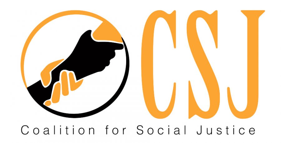 The+Coalition+for+Social+Justice+Launches+a+Web+Platform+for+All
