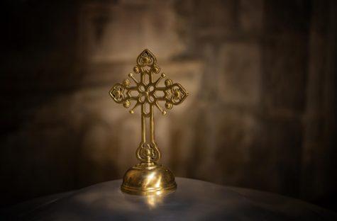 Christian Armenia Under Attack