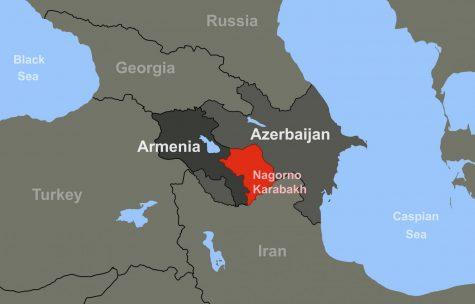 A Crisis in the Caucasus