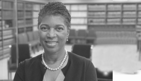 Celebrating the Publication of Professor Cheryl Wade