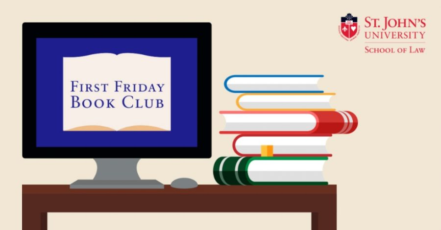 First Friday Book Club Launches