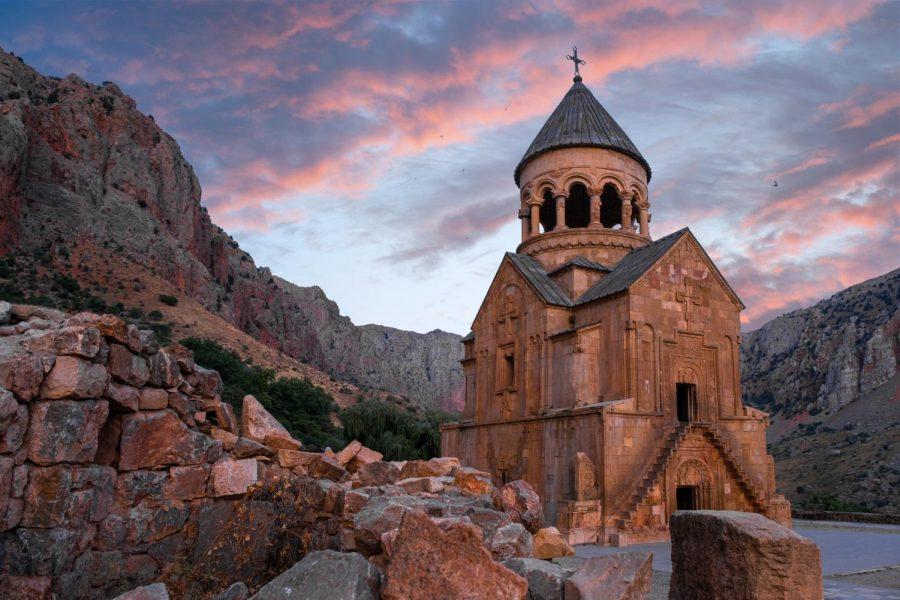 Armenia's Future