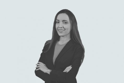Inspired to Fight Injustice Cydiene Freitas '22LL.M. Charts a Path to Becoming a New York Lawyer